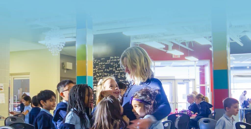 Renert School | An Extraordinary K-12 Private School